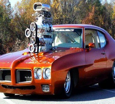 آشنایی کامل با خودروهای توربوشارژ